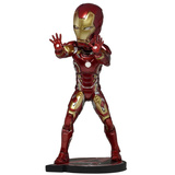 Iron Man - Avengers - Age of Ultron Head Knocker Figuras