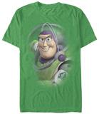 Toy Story- Smiling Buzz T-skjorter