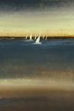 Waters Edge Prints by Lisa Ridgers