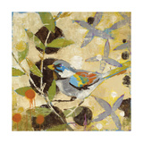 Flew the Coop I Premium Giclee Print by Liz Jardine
