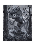 Dug from the Depths Posters by Aaron Jasinski