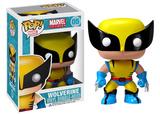 Marvel Wolverine POP Figure Leke