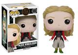 Alice Through the Looking Glass - Alice Kingsleigh POP Figure Leke
