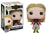 Alice Through the Looking Glass - Alice Kingsleigh POP Figure Giocattolo