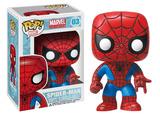 Marvel Spiderman POP Figure Leke