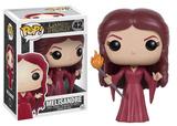 Game of Thrones - Melisandre POP TV Figure Toy