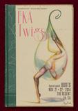 FKA Twigs Poster di Kii Arens