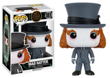 Alice Through the Looking Glass - Mad Hatter POP Figure Giocattolo