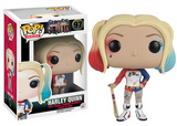 Suicide Squad - Harley Quinn POP Figure Legetøj