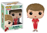 Golden Girls - Blanche POP Figure Giocattolo