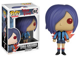 Tokyo Ghoul - Touka POP Figure Toy