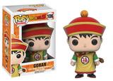 Dragonball Z - Gohan POP Figure Toy