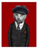 Lenin (Pets Rock) Posters por  Takkoda