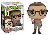 Ghostbusters 2016 - Abby Yates POP Figure Toy