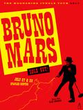 Bruno Mars 2013 Posters par Kii Arens
