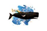 Jonah Kunstdrucke von Alex Cherry