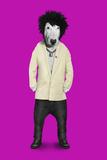 Punk (Pets Rock) Pósters por  Takkoda