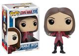 Captain America: Civil War - Scarlet Witch POP Figure Leke