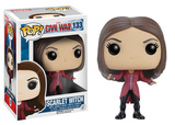 Captain America: Civil War - Scarlet Witch POP Figure Juguete