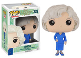 Golden Girls - Rose POP Figure Spielzeug
