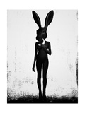Lepus Prints by Ruben Ireland
