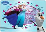 Disney Frozen Desk Mat Sous-main de bureau