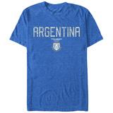 COPA America- Argentina Flag Shield Camiseta