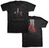 Carach Angren- Corpses Sink Forever (Front/Back) Paita