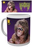 WWE Legends Warrior Mug Krus