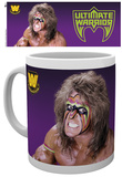 WWE Legends Warrior Mug Taza