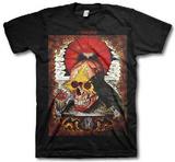 Converge- Hooper Crow Tshirts