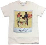 Ziggy Marley- Family Portrait T-Shirts