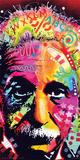 Dean Russo- Genius Pôsters por Dean Russo