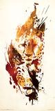 Robert Farkas- Cheetah Pôsters por Robert Farkas