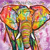 Dean Russo- Elephant Posters por Dean Russo