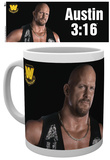 WWE Legends Austin Mug Taza