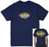 Strung Out- Logo Magliette