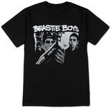 Beastie Boys- Boom Box T-Shirt
