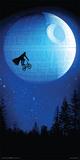 Robert Farkas- Dark Ride Posters por Robert Farkas