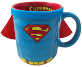 DC Superman Caped 20 Oz Mug Mug