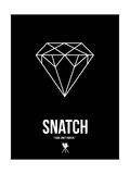 I Said: Don't Snatch Premium gicléedruk van David Brodsky