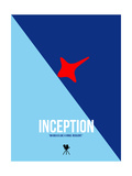 Inception Affiches par David Brodsky