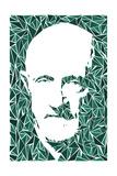 Mike Ehrmantraut Stampe di Cristian Mielu