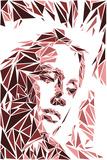 Sin Nancy Kunstdrucke von Cristian Mielu