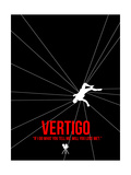 Vertigo Print by David Brodsky