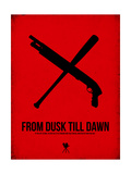 From Dusk Posters by David Brodsky