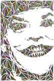 The Joker Posters af Cristian Mielu