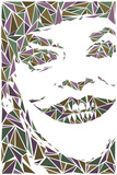 The Joker Art by Cristian Mielu