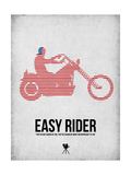 Easy Rider Posters by David Brodsky