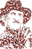 Freddy Krueger Poster von Cristian Mielu